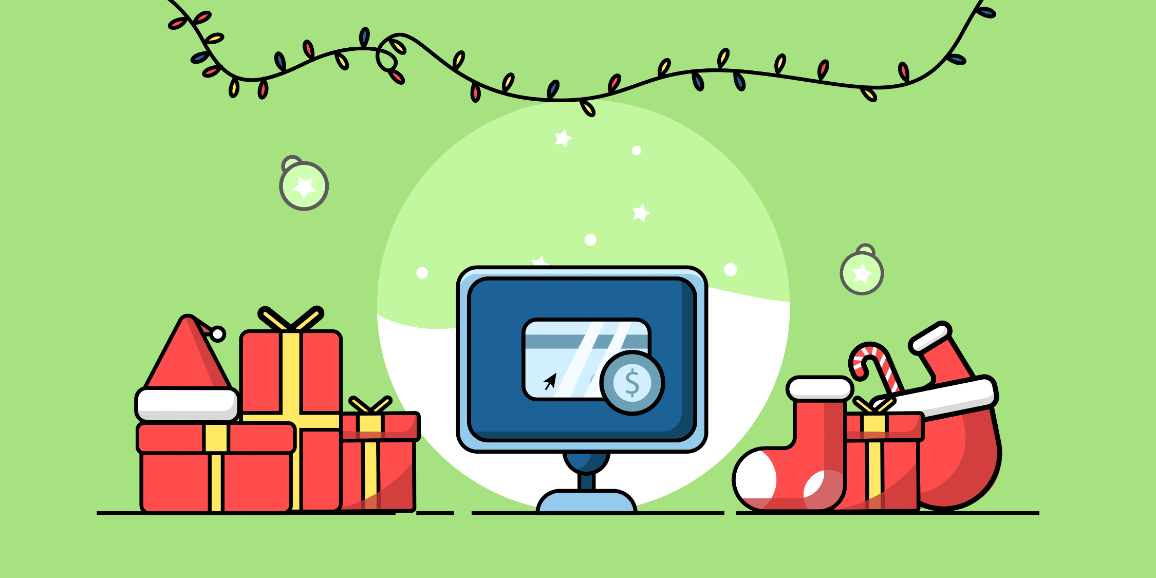 Why online payments should be on your wishlist this holiday season